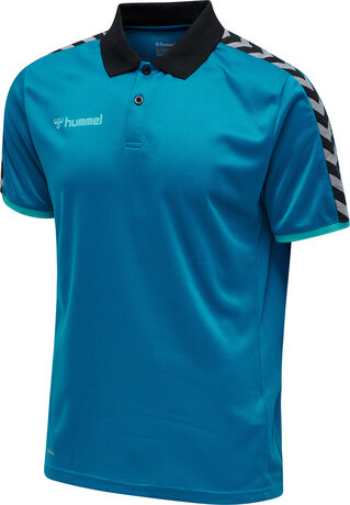 Тениска Hummel AUTHENTIC POLO