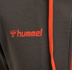 Мъжки Суичър Hummel AUTHENTIC POLY